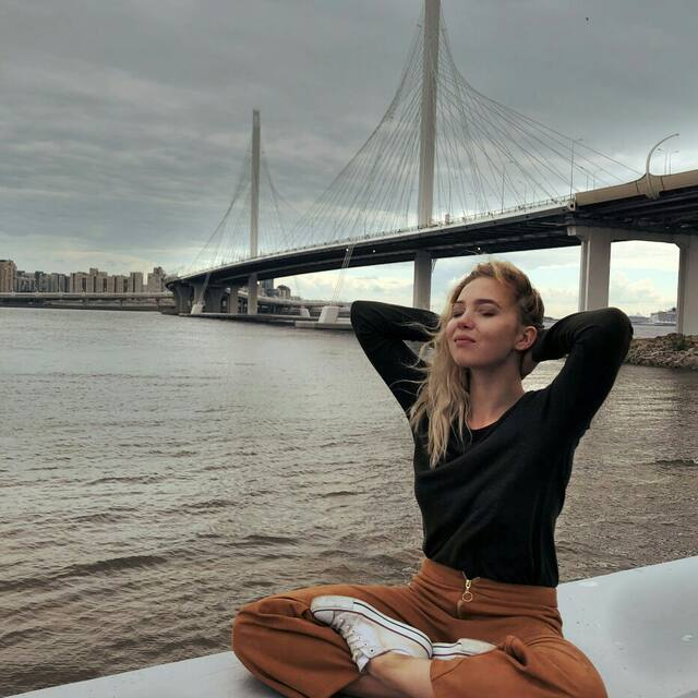 Elizaveta, Санкт-Петербург, Россия
